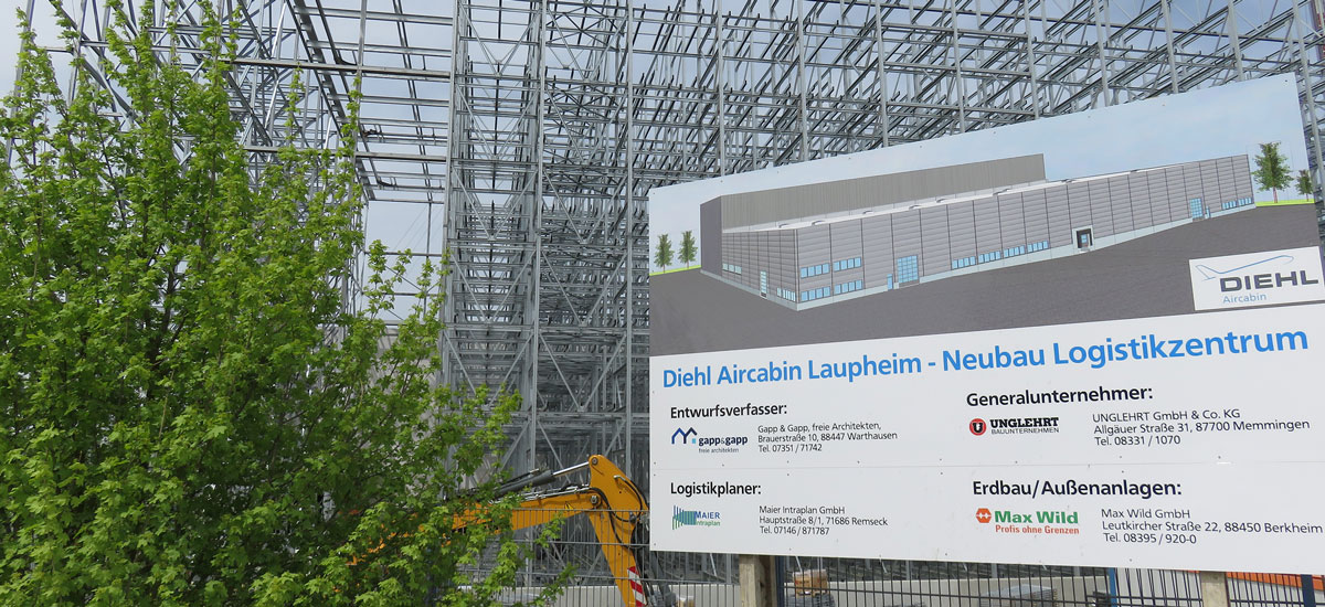 Neubau-Logistikzentrum-Maier-Intraplan-DiehlAircabin-Laupheim-01